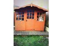 Shed / Summerhouse / Playhouse. £260