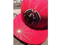Spiderman new era cap