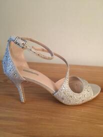 Kurt Geiger Gamma Shoes Size 5 / 38
