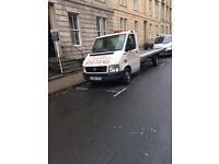 K2 recovery service Glasgow