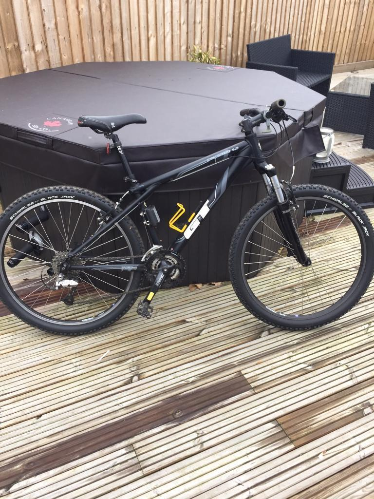 Gt Avalanche 1 0 Mountain Bike In Totton Hampshire