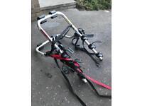 Avenir Bike Carrier for hatchback cars