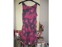 Ladies SuperDry Dress Size XS