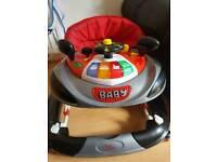 Baby walker (free)