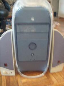 Apple Power Mac G4 Bundle