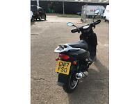Direct bikes moped 125cc