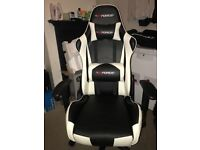 GT Force pro fx gaming chair