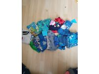Baby clothes 2 - 3 years