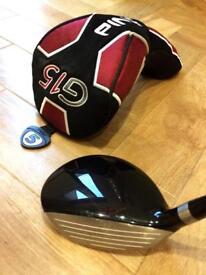 Ping G15 golf club