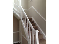Professional Painting & Decorating Services at Affordable Rates