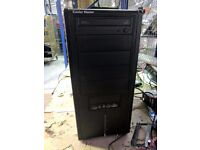 Water cooled i3-2120 3.30GHz 8Gb ATI HD6850 Coolermaster Case