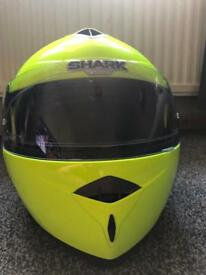 Shark Crash Helmet (Large)