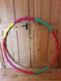 Cardio hoop