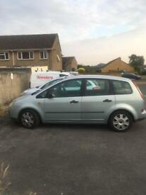 Ford C max 1.7