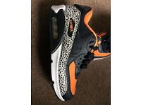 Woman's Nike air max trainers