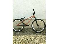 Jump bike fully custom ( swap for bmx or downhill bike)