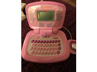 Vtech first laptop
