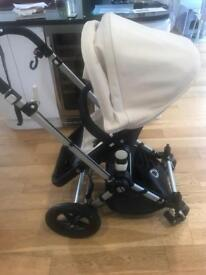 Bugaboo Chameleon Grey and Cream. Excellent Condition