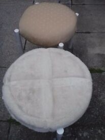 Bedroom stools