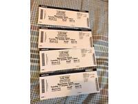 Lady Gaga Tickets - Joanna World Tour