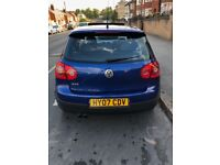 Golf GTI Ltd edition Laser Blue Pearlescent for Sale