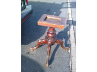 Victorian Centre Table Base