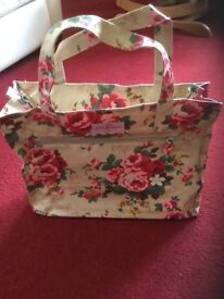 Cath Kidston Carry All bag