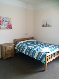 Double Room with kitchenette all bills and wifi included