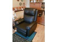 Electric Reclining Chair (tilting)