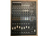 Mackie Onyx 1220i Analog Mixer Excellent Condition