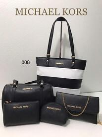 M K Bags set of 5 BRAND NEW