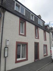 2 bedroom flat for rent in Glenluce