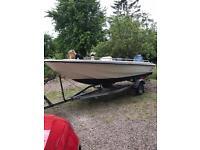Dell Quay Eurosport 15 Boat