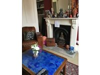 Swap my Beautiful 2 bed victorian masionette for coastal property