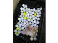 500 golf balls