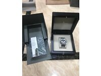 AP Audemars Piguet Royal Oak Black face BrandNew