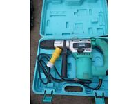 Tool Master Pro 1050W Breaker 110v