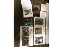Very old books for sale plus collector sale artist prints of famous artists.