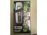 Brand New Wahl Shaving Kit