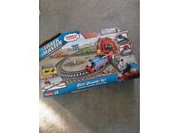 BRAND NEW Thomas and Friends Trackmaster Busy Quarry set RRP £45