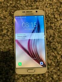 Samsung galaxy s6 (ee)