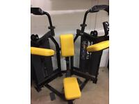 MTS Hammer Strength Triceps Machine - GYM Equipment
