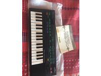 Yamaha vss 30 keyboard