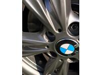 Bmw alloys swap
