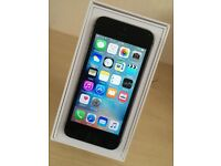 iPhone 5S - Grey/Black - 16GB - Unlocked - Open To Any Network Worldwide - Fixed Price