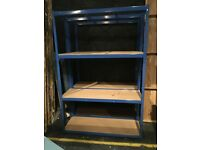 Industrial Shelving-200k