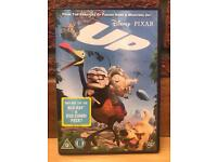 Disney Pixar DVD - UP