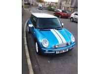 Mini Cooper 1.6 Petrol for sale