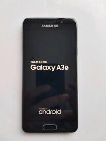 Samsung a3 2016 16gb unlocked