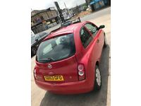 Nissan Micra 1.0 3DR S 2003